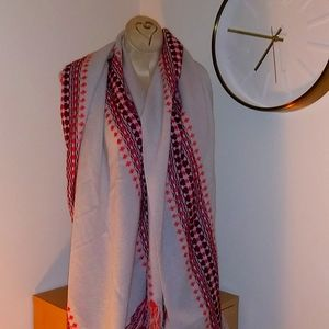 American Eagle Outfitters Fall Scarf